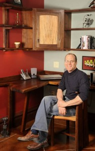 Handcrafted wooden furniture experts